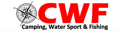 CWF - Camping, Water Sport & Fishing